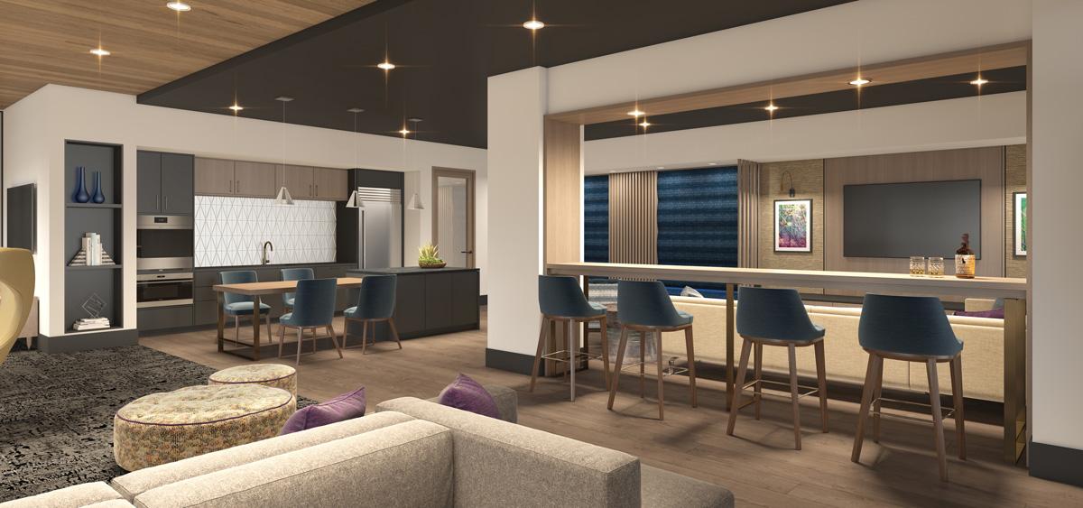 Amenities Jade Residences New Condos in Kirkland, WA image 11